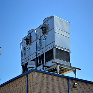 Heating And Cooling Systems Installation Services